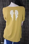Picture of T-shirt Wings (B)