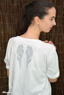 Picture of T-shirt Wings (C)