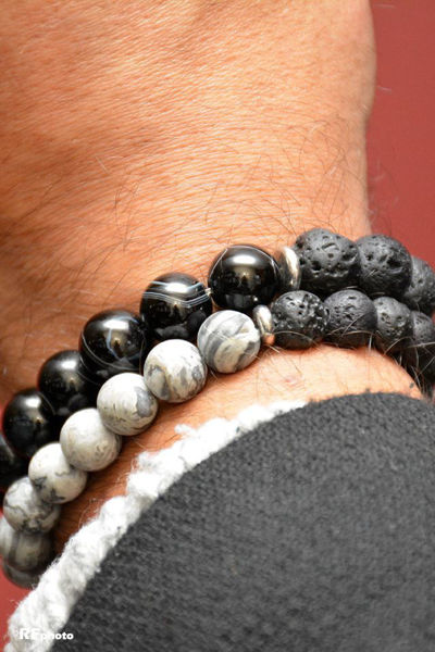 Picture of Pulseira Appeal Dupla 01