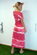 Picture of Vestido ZARA coral