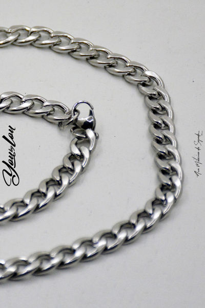 Picture of Colar Neck Steel 25